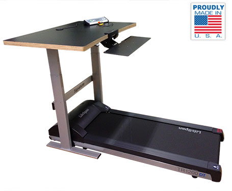 DZ9500 Treadmill Desk